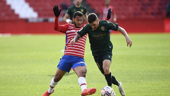 Soi kèo Lugo vs Huesca